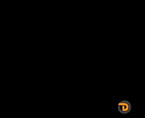 DAIDALOS® - Edelstahl-Handlauf Nina, Nutrohr ø60,3x1,5mm, Glasleistenrohr