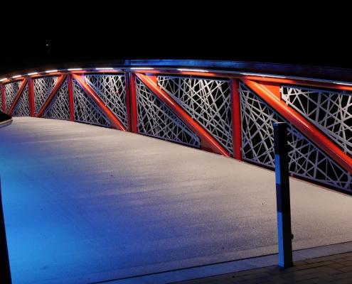 DAIDALOS Diepholz Brücke